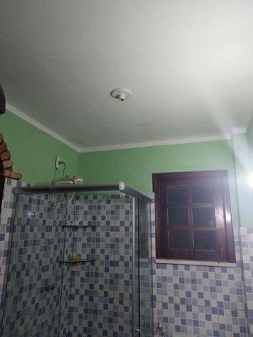 Belo APT Mobiliado Com 02 Suítes Vista Mar Na Prainha-Aquiraz - Foto 13