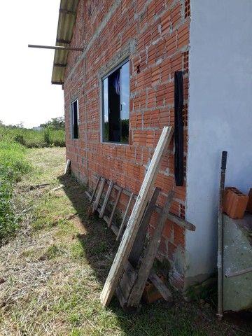 Vendo uma casa no bairro Canaã  - Foto 3