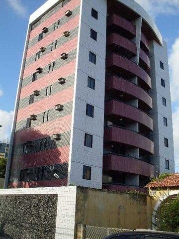 Apartamento para venda tem 90 metros quadrados com 3 quartos em Campo Grande - Recife - PE