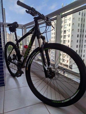 | Sense | 19 | Bicicleta | MTB | Bike | Full Alívio - Foto 5