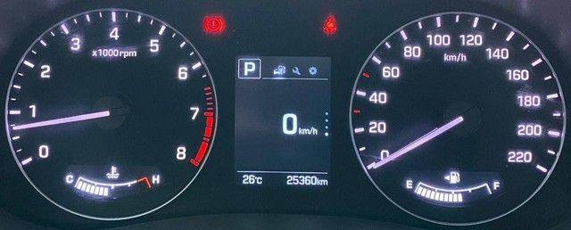Hyundai Creta Prestige 2020 c/ Baixa Km - Muito Novo! - Foto 13
