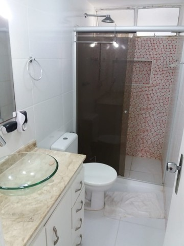 Apartamento venda com 64 metros quadrados e 3 quartos - Foto 7
