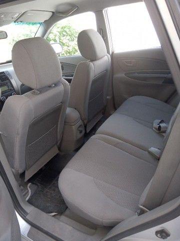 Hyundai Tucson GL 2010 manual - Foto 4