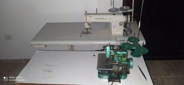 Móveis para alfaiataria e máquinas de costura - Foto 3