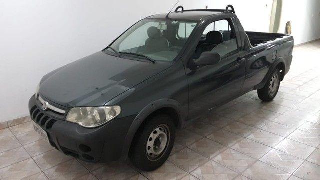 Fiat Strada 1,4 - Foto 2