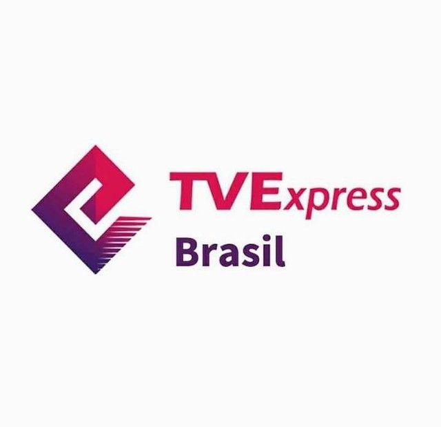 Tv Express 30 Dias.