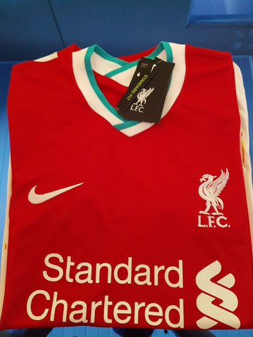 Camisa Futebol - Torcedor - Foto 2