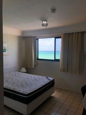 Flat Boa Viagem 1 quarto mobiliado R$ 2.200,00  - Foto 10