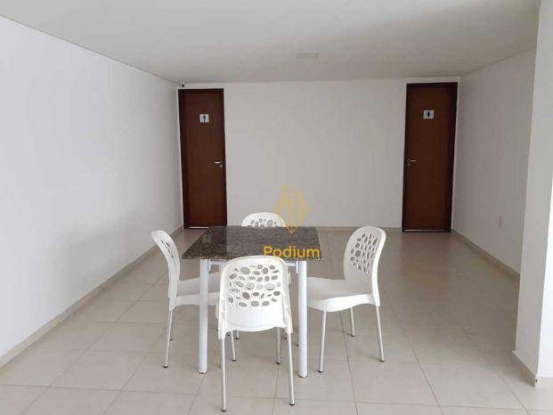 Apartamento no Ecomarine Residence, com área de Lazer Completa a 270m² da praia de Camboin - Foto 15