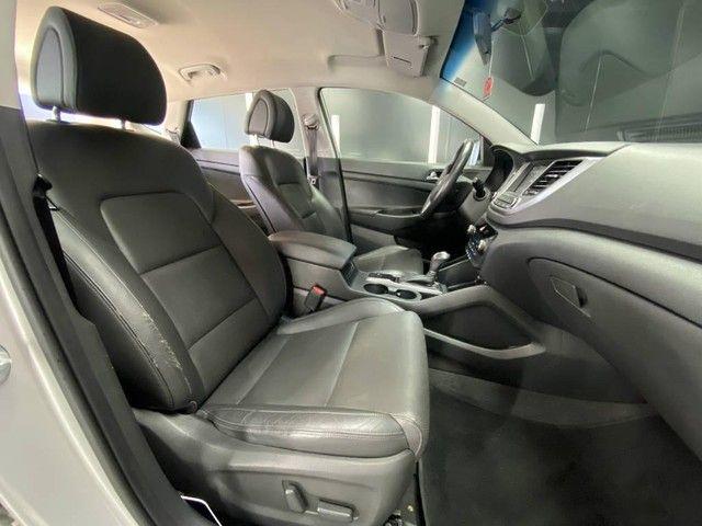 Hyundai Tucson 1.6 Turbo GL AT - Foto 15