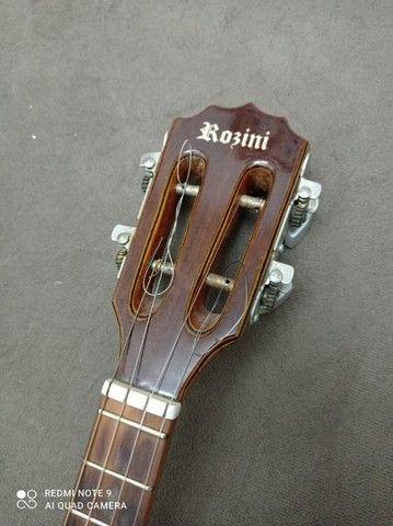 Cavaquinho Paulistinha Rozini