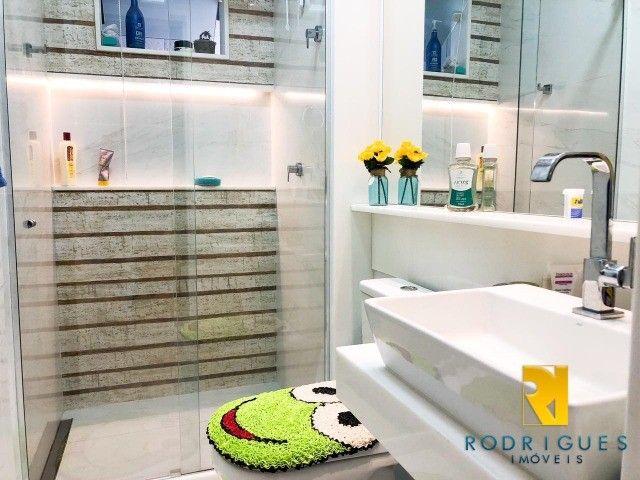 Apartamento 2 quartos em Jardim Camburi localização privilegiada - Foto 4