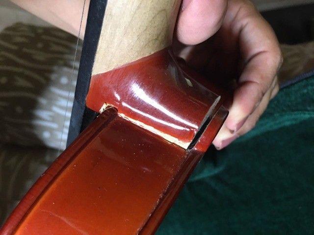 Violino ,Michael 4/4 - Foto 6