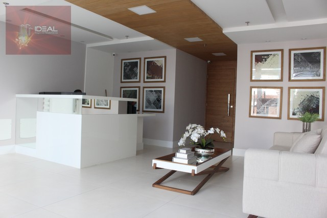 Edifício The Hamptons - Rua Almirante Greenhalgh - Foto 8