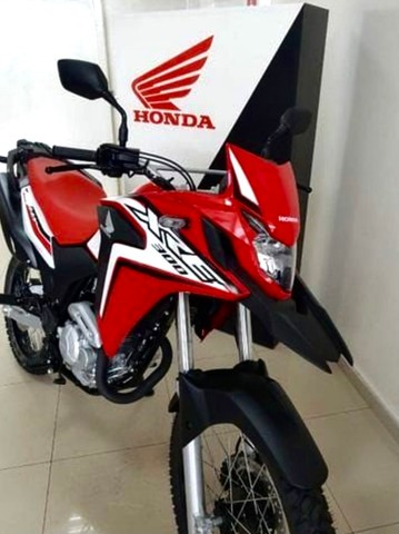 Moto XRE 300 Rally 2021 0 KM  - Foto 2