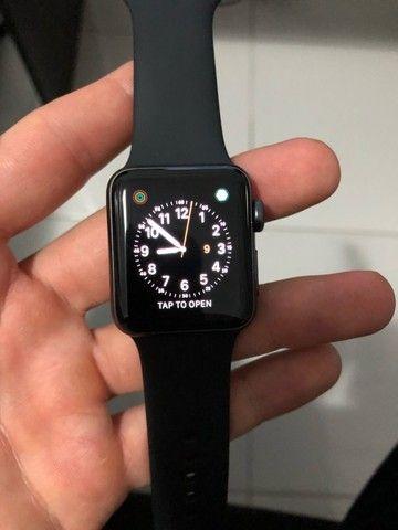 Relogio Apple Watch serie 3 38mm - Foto 2