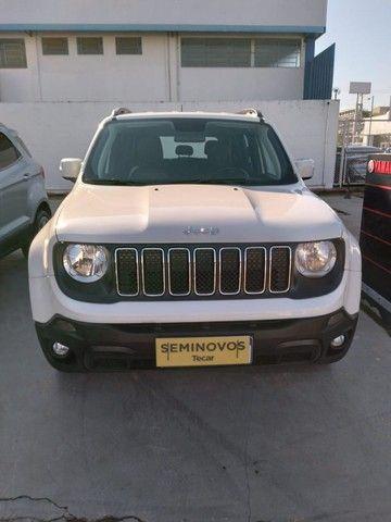 Jeep Renegade 1.8 lgt Anuncio Real  - Foto 10