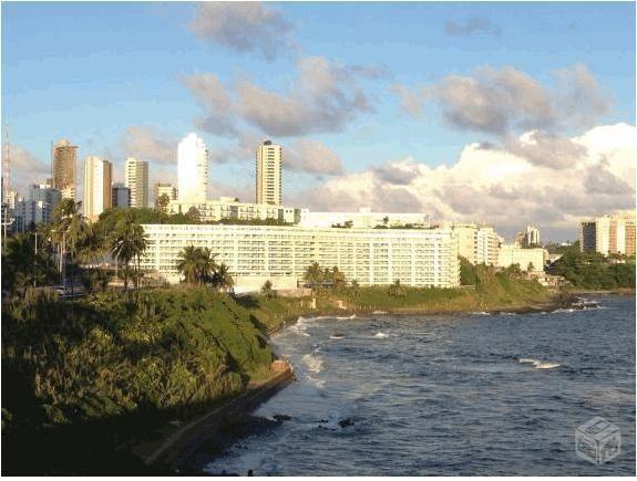 Apartamento Cobertura 2 quartos 120m² Costa Espanha. Vista Mar