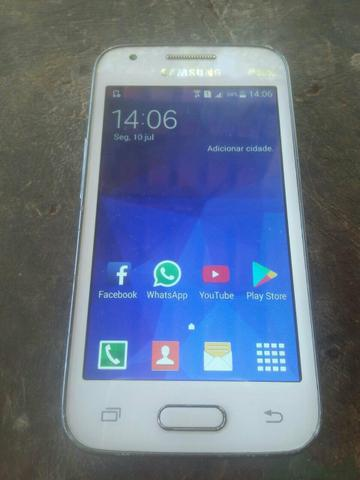 Vendo galaxy ace4 Câmara frontal Android 4.4