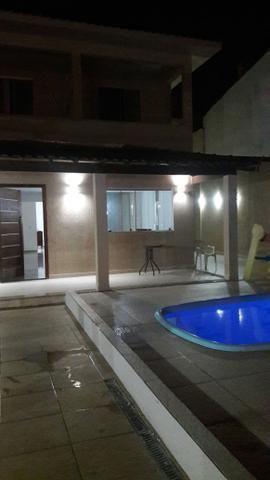 Itaipu, 5Q, Condomínio, suíte master principal, sala grande em 2 ambientes