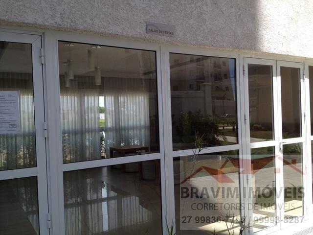 Apartamento de 2 quartos no Villággio - Foto 10