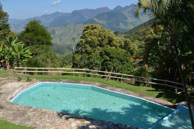 Sana/Chácara com piscina e área gourmet - Foto 4