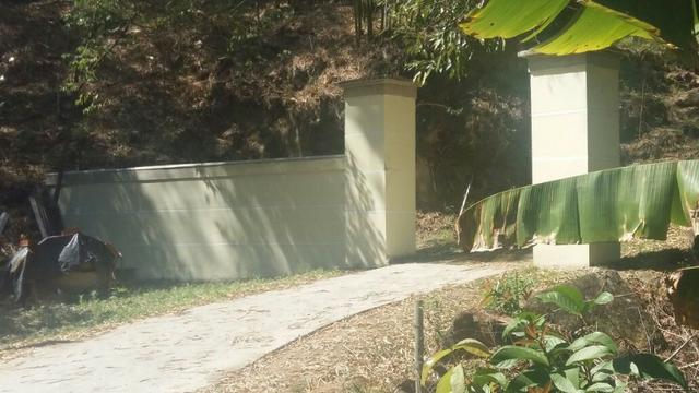 Sana / chácara em condomínio rural com piscina natural - Foto 12