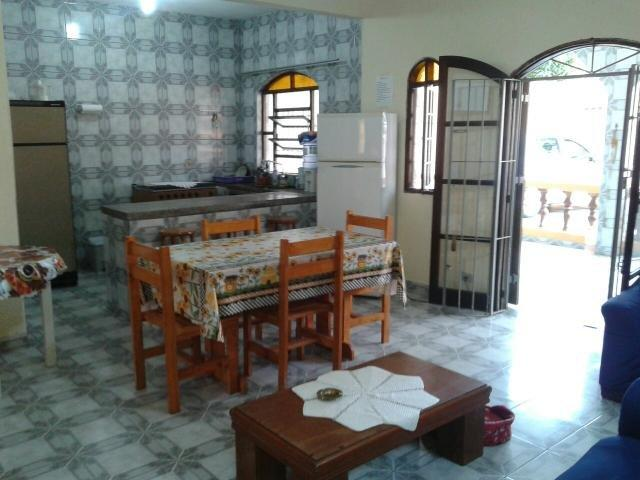 Casa com piscina em Peruíbe - Foto 2