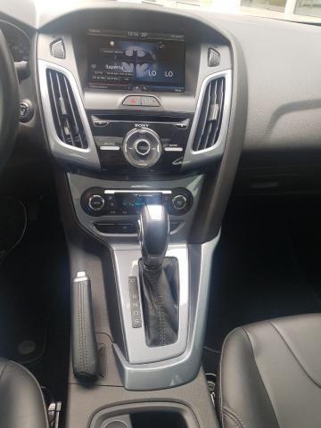Ford focus 2014/2014 2.0 titanium sedan 16v flex 4p powershift - Foto 9