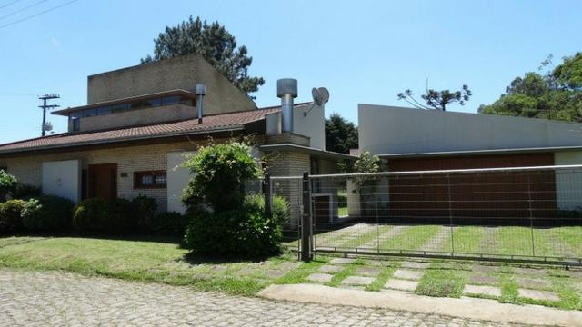 Casa 3 dormitórios Romântica em Canela - Foto 13