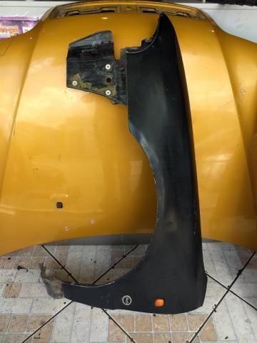 Paralamas Audi A4 1994 a 2001 R$149.00 cada