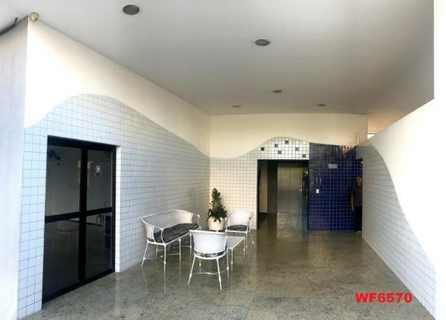 Cygnus, apartamento 3 quartos, 2 vagas, próximo Whashington Soares, Luciano Cavalcante - Foto 16