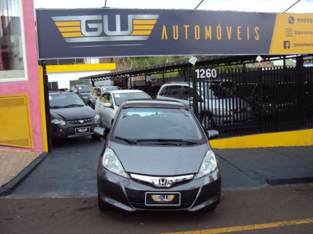 Honda Fit LX 1.4 2014 automático