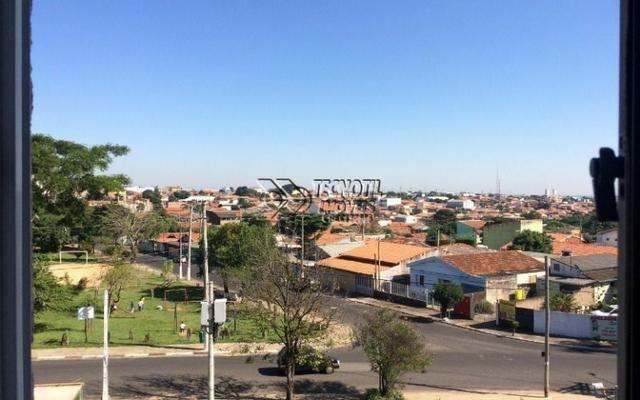 Apartamento no Condomínio Residencial Pq. das Colinas, Hortolândia divisa Bairro Parque Sã - Foto 4