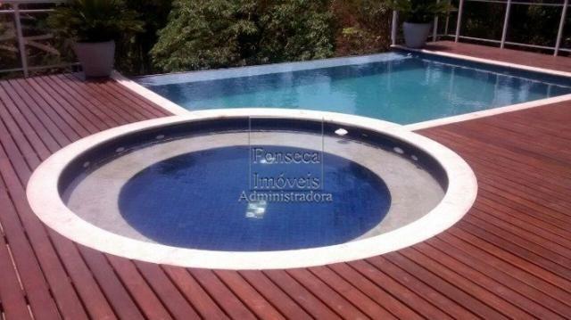 Casa à venda com 4 dormitórios em Taquara, Petrópolis cod:3663 - Foto 8