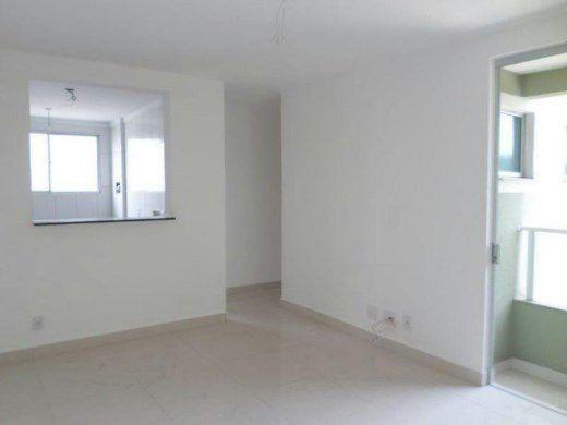 Apartamento 3 quartos no Castelo à venda - cod: 13528