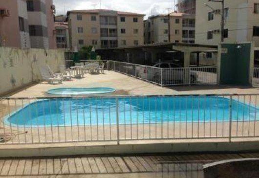 Apartamento para Venda/Troca no Condomínio Serigy, Bairro Jabotiana