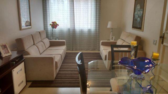 Lindo Apartamento Reformado 2 Dorm. + Vaga garagem - Santa Cecilia