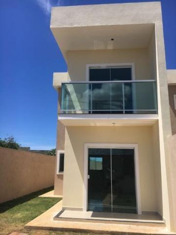 Casa Duplex - Guarapari/ES