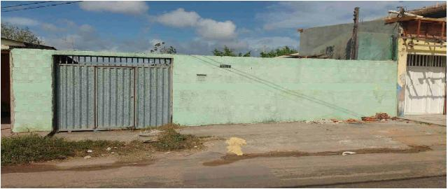 Lote residencial 210m²