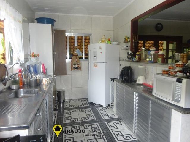 Casa no Jardim Martinelli em Penedo/RJ ( 1.178 m2) - Foto 4