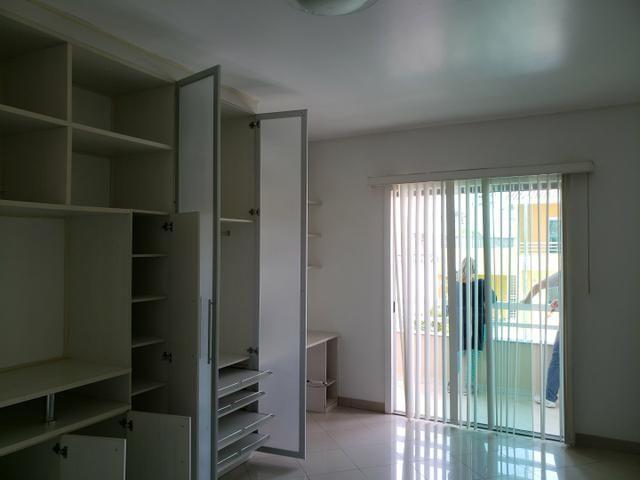 Linda duplex 3 suítes escritório PNegra Village - Foto 12