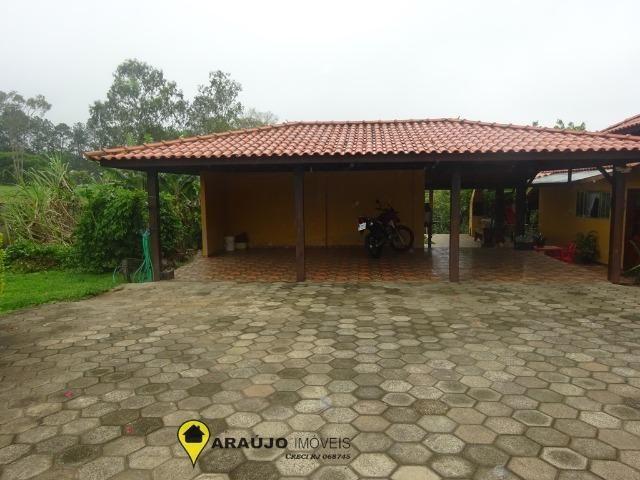 Casa no Jardim Martinelli em Penedo/RJ ( 1.178 m2) - Foto 10