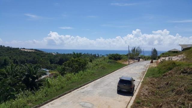 Terreno à venda, 504 m² por r$ 160.000 - nossa senhora da vitória - ilhéus/ba - Foto 4