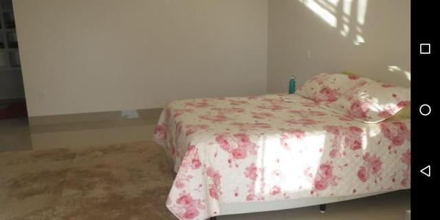Linda casa com 3 suites em excelente localização no Condomínio Rk - Foto 14