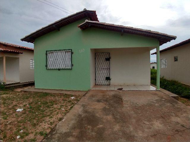 Vendo ou troco Ágio de Casa em Demerval Lobão