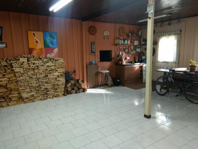 Casa à venda com 3 dormitórios em Pinheirinho, Rio negrinho cod:CA00012 - Foto 18