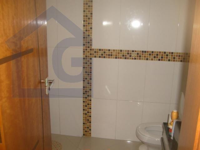Casa à venda com 3 dormitórios em Alves dias, São bernardo do campo cod:3943 - Foto 8