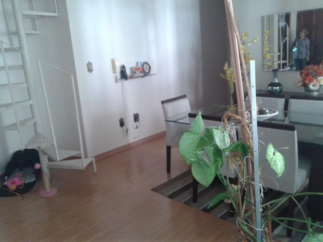 Cobertura à venda, 3 quartos, 2 vagas, prado - belo horizonte/mg - Foto 4