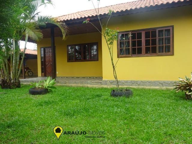 Casa no Jardim Martinelli em Penedo/RJ ( 1.178 m2) - Foto 2
